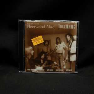 Peter Green's Fleetwood Mac Live At The BBC Used CD 1