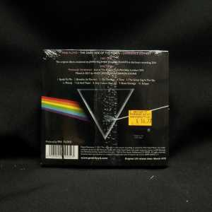 Pink Floyd Dark Side of the Moon 2011 Remastered 2 CD Set 2