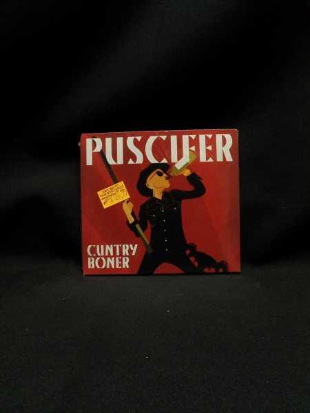 puscifer world up my ass