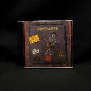 Scott Holt Revelator Used CD 1