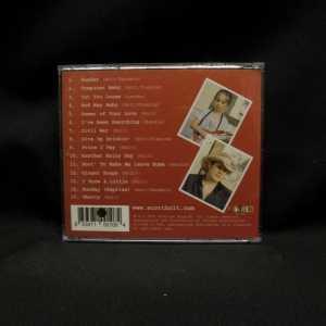Scott Holt Revelator Used CD 2