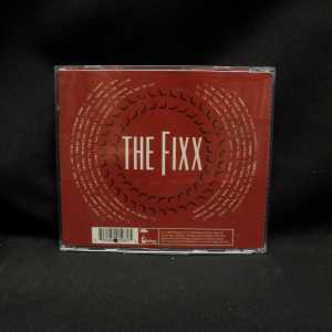 The Fixx The Twenty-Fifth Anniversary Anthology Used CD 2