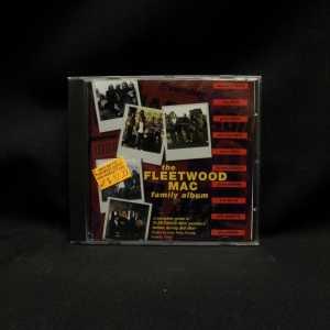 The Fleetwood Mac Family Album Used CD 1