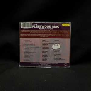 The Fleetwood Mac Family Album Used CD 2