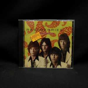 The Raspberries ST Used Capitol Collectors Series CD 1