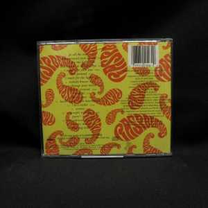 The Raspberries ST Used Capitol Collectors Series CD 2
