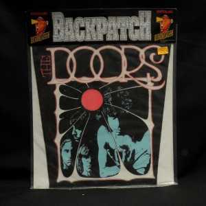 The Doors Back Patch