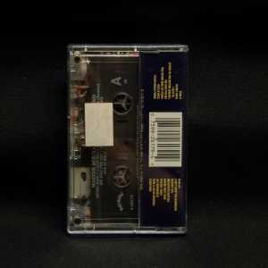 Master Ace Take A Look Around Used Cassette 2