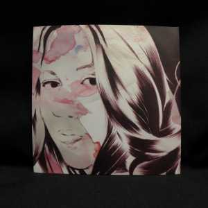No Joy ST M- 7in Colored Vinyl 2