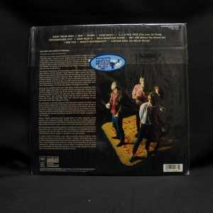 The Byrds Another Dimension M- 10in 2