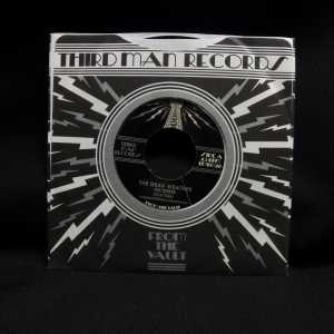 The Dead Weather No Horse Jawbreaker First Take Rare Limited EDition VG++ 7in 1
