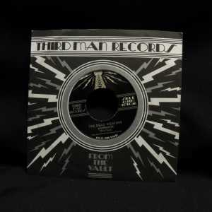 The Dead Weather No Horse Jawbreaker First Take Rare Limited EDition VG++ 7in 2