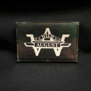 Wild August ST Cassette 1