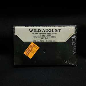 Wild August ST Cassette 2