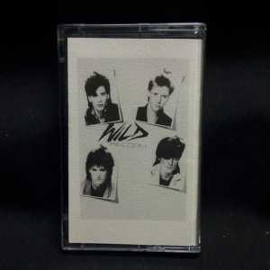 Wild Kingdom Demo Used Cassette 1