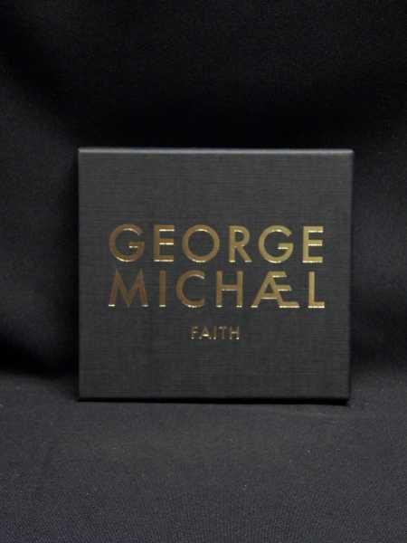 Used 2 Cd 1 Dvd Box Set George Michael Faith 2010 Epic