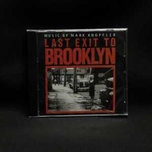 Mark Knopfler Last Exit To Brooklyn Used CD 1