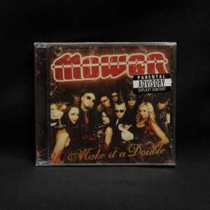 Mower Make It A Double CD 1