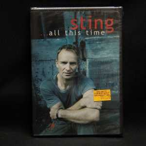 Sting All This Time DVD 1