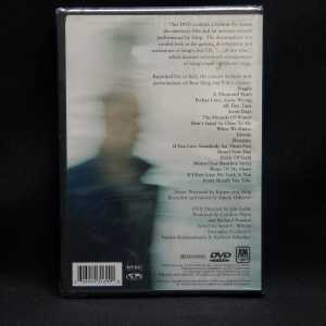 Sting All This Time DVD 2