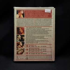 The Complete Monterey Pop Festival Used Special Edition 3 DVD Set 2