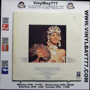 Clara Nunes Clara Used M- Brazil Import LP 2