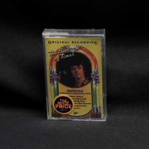 Donovan Donovan's Greatest Hits Cassette 1