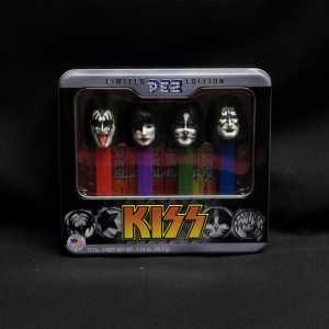 Kiss Pez Dispenser Limited Edition 1