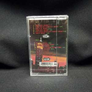Lime The Greatest Hits Cassette 2