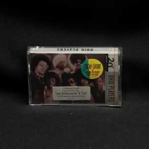 Ohio Players The Best Of Ohio Players 20th Century Masters Millenium Collection Cassette 1