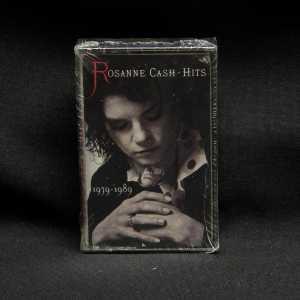 Rosanne Cash Hits 1979-1989 Cassette 1
