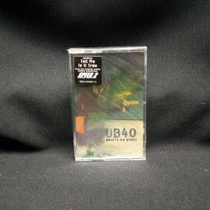 UB40 Guns In The Ghetto Cassette 1
