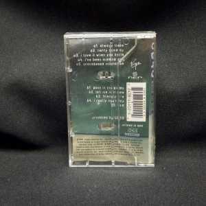 UB40 Guns In The Ghetto Cassette 2