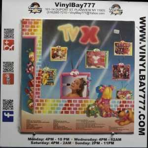 Xuxa Karaoke Da Xuxa Used M- Brazil Import LP 2