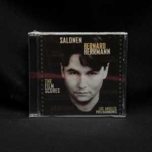 Bernard Herrmann Los Angeles Philharmonic Salonen The Film Scores CD 1