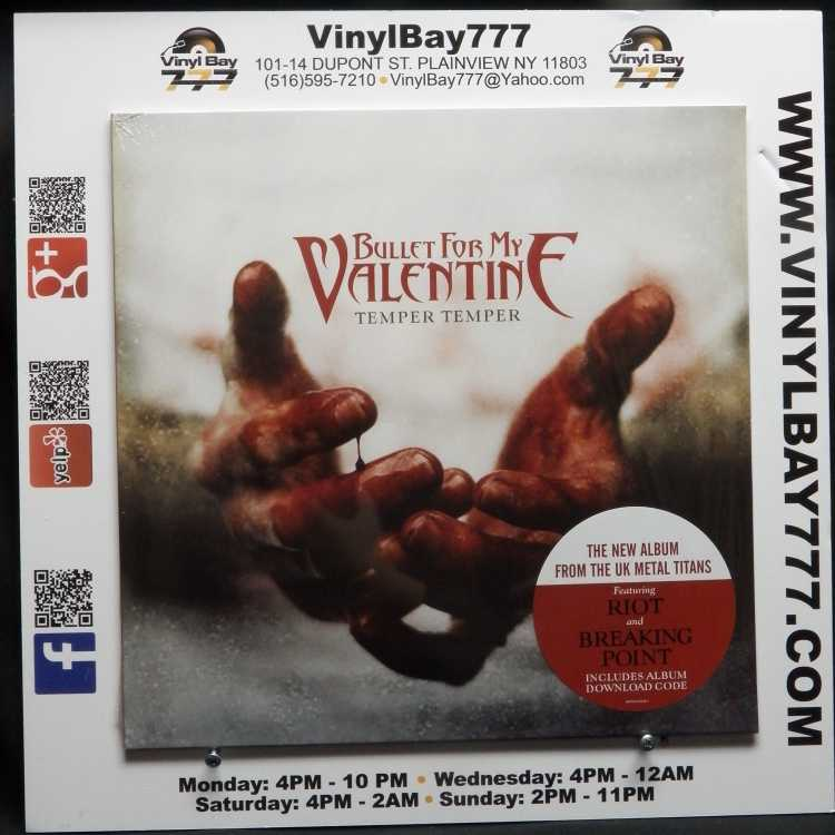Bullet for my valentine dead to the world youtube.