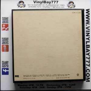 Keith Jarrett Sun Bear Concerts Piano Solo REcorded in Japan Used 5 Cassette Box Set 2