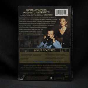 Rear Window Special Edition Universal Legacy Series 2 DVD Set 2