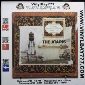 The Ataris So Long Astoria Sealed 2014 Reissue LP 1