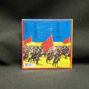 The Clash Give 'Em Enough Rope CD 2