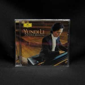 Yundi Li Vienna Recital CD 1