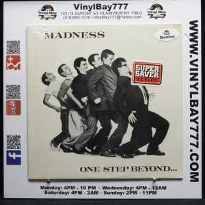 Madness One Step Beyond... LP 1
