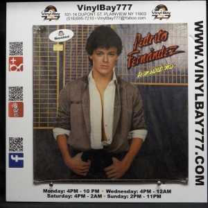 Pedrito Fernandez Es Unsabado Mas LP 1