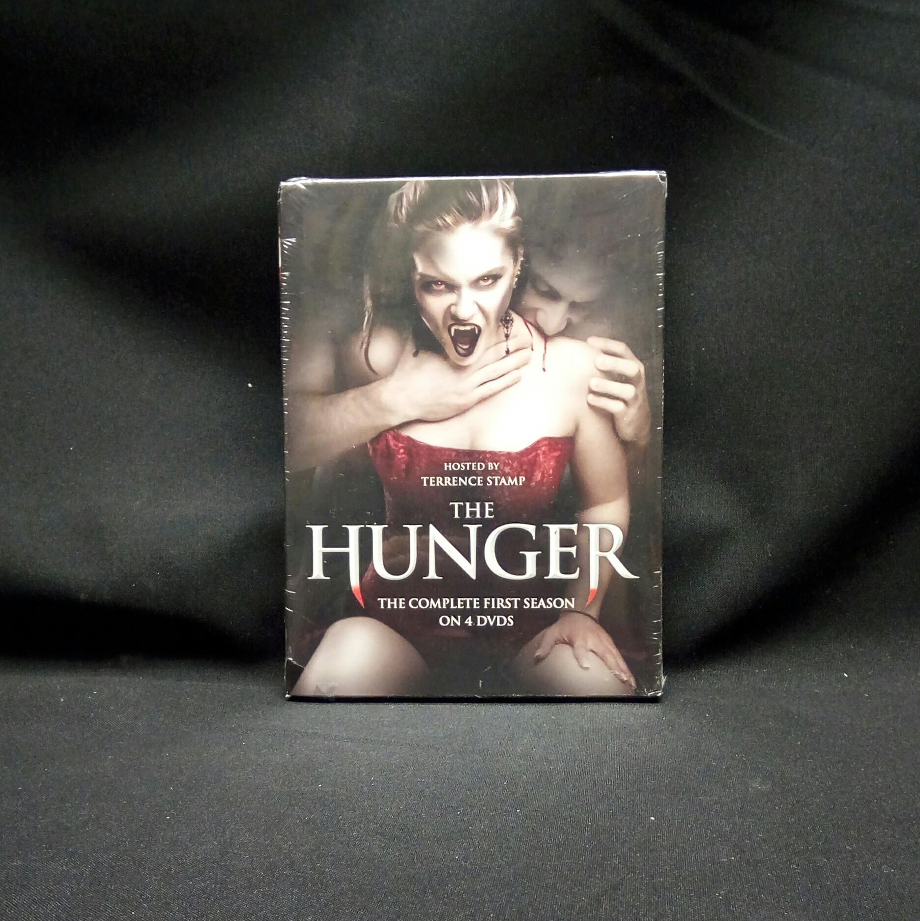 Hunger complete