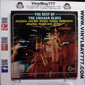The Best of Chicago Blues Used M- LP 1