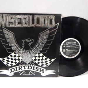 NM-Vinyl-Wiseblood-Dirtdish-1987-K422-Some-BizzareRelativity-Made-in-England-152032181343