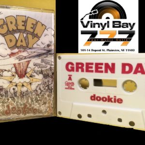 Green-Day-Dookie-Cassette-Store-Day-2015-CSD-Numbered-Limited-to-1000-copies-152032181437